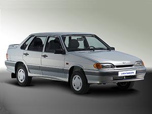 Технические характеристики ВАЗ 2115 21150 1997-2012 г.