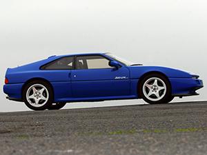 Venturi 260 Coupe 2 дв. купе 260 Coupe