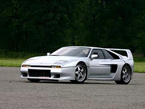 Venturi 400 GT 2 дв. купе 400 GT