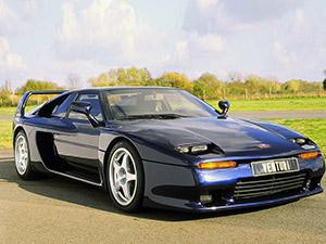 Технические характеристики Venturi 400 GT