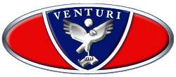 Технические характеристики Venturi