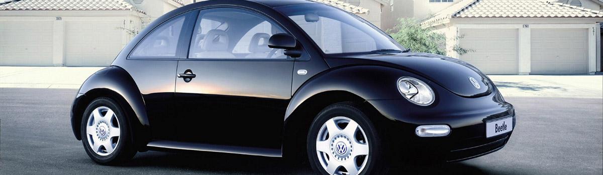 Volkswagen new beetle 2000 технические характеристики