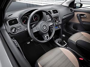 Volkswagen Polo 5 дв. хэтчбек CrossPolo