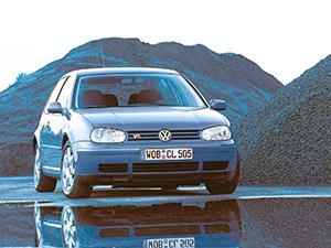 Volkswagen Golf 3 дв. хэтчбек Golf