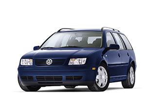 Volkswagen Jetta 5 дв. универсал Jetta