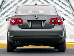 Volkswagen Jetta 4 дв. седан Jetta