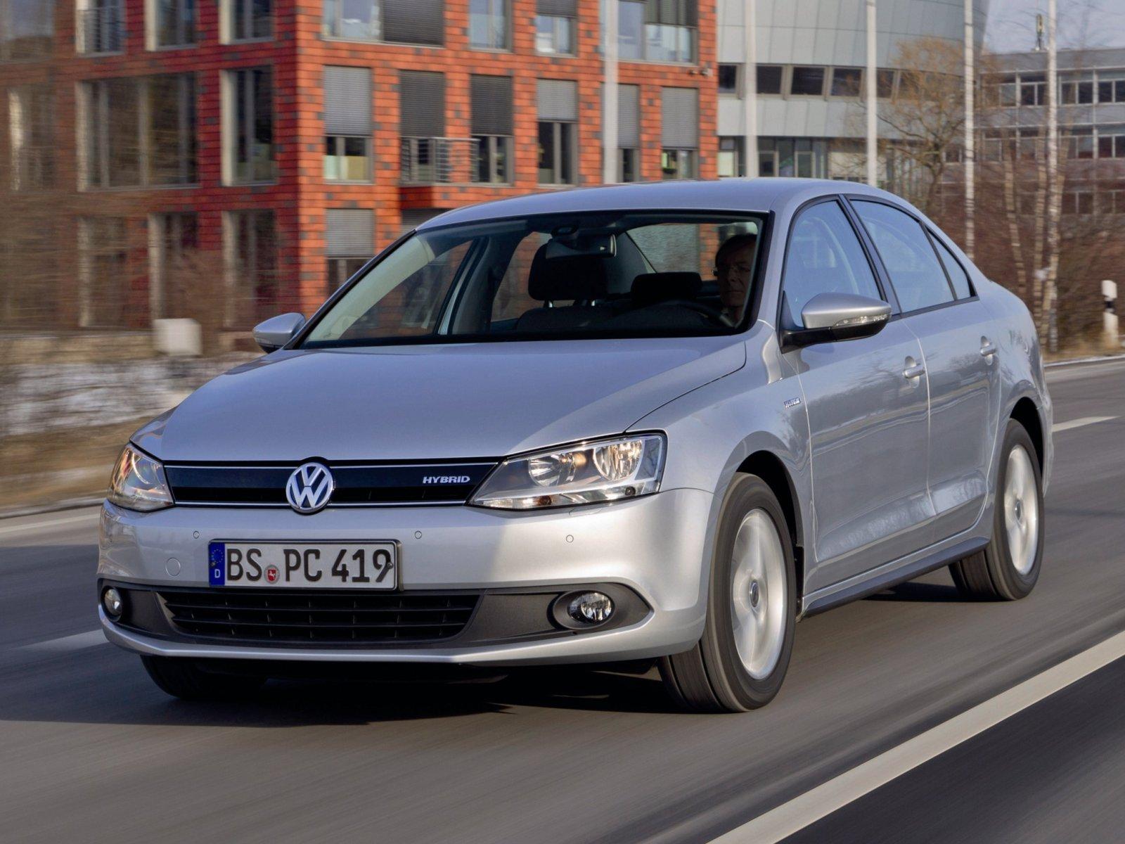 Продажа Volkswagen в Екатеринбурге