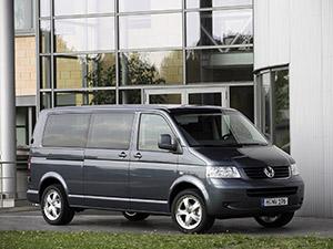 Volkswagen Multivan 5 дв. минивэн Multivan