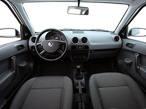 Volkswagen Parati 5 дв. универсал Parati
