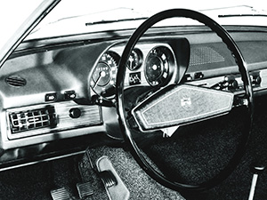 Volkswagen Passat 3 дв. хэтчбек Passat
