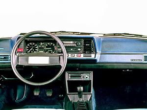 Volkswagen Passat 5 дв. хэтчбек Passat