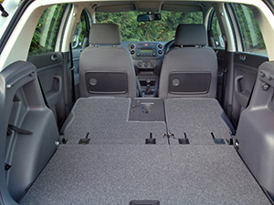 Volkswagen Golf Plus 5 дв. минивэн Plus