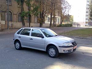 Volkswagen Pointer 5 дв. хэтчбек Pointer