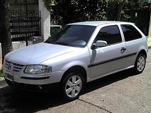 Volkswagen Pointer 3 дв. хэтчбек Pointer