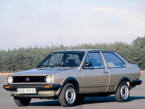 Volkswagen Polo 2 дв. седан Polo