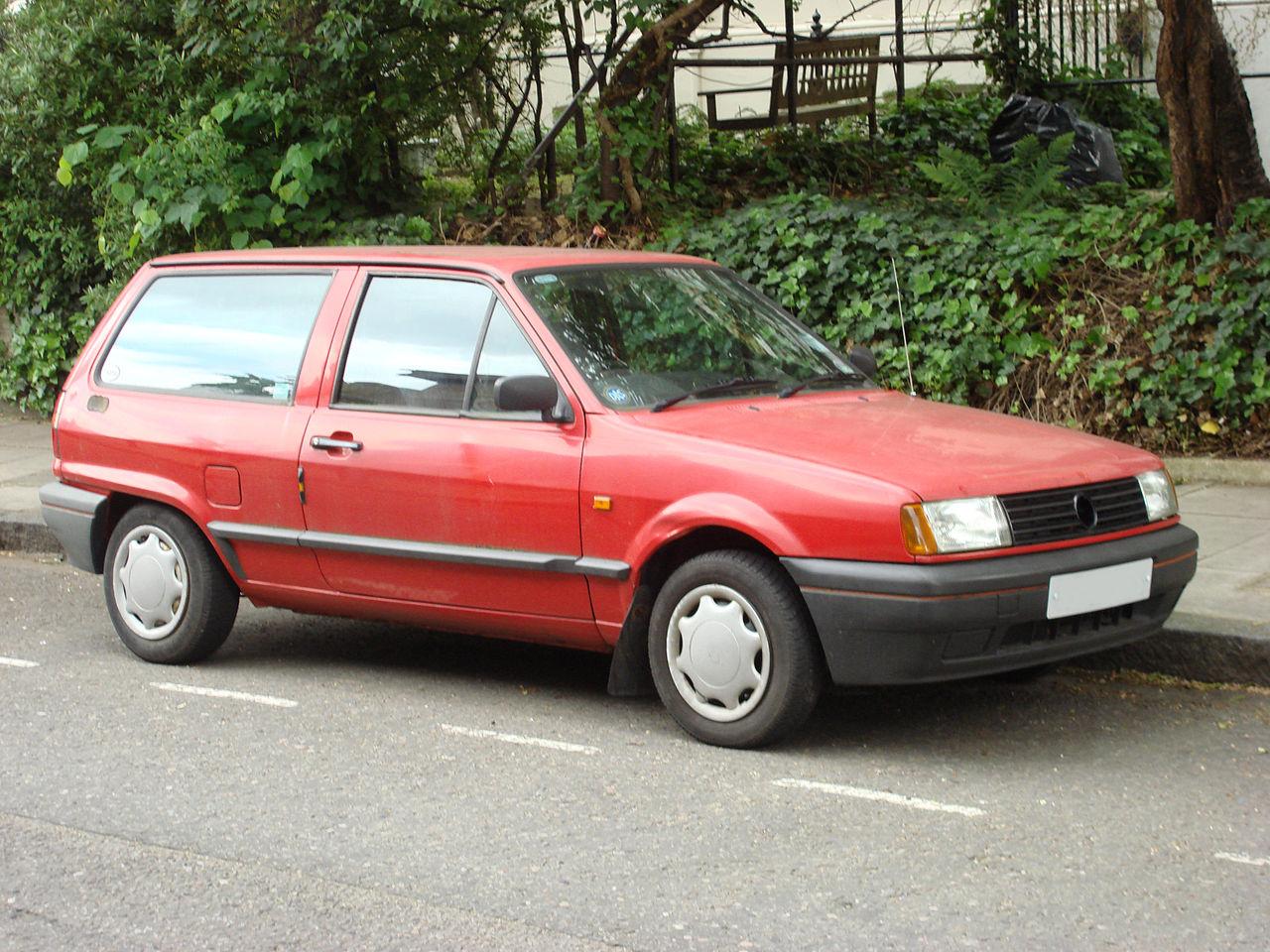 технические характеристики тойота карина 1998 года