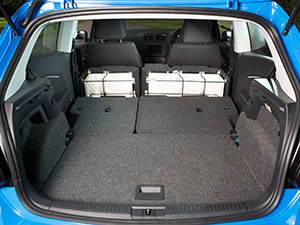 Volkswagen Polo 3 дв. хэтчбек Polo