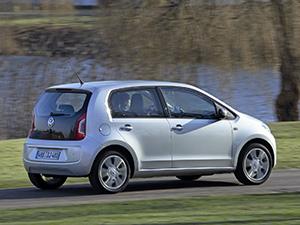 Volkswagen Up 5 дв. хэтчбек Up