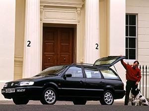 Volkswagen Passat 5 дв. универсал Variant