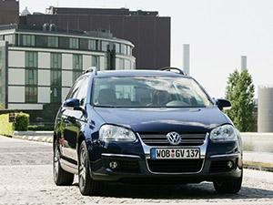 Volkswagen Golf 5 дв. универсал Variant