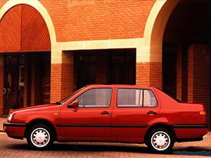 Volkswagen Vento 4 дв. седан Vento