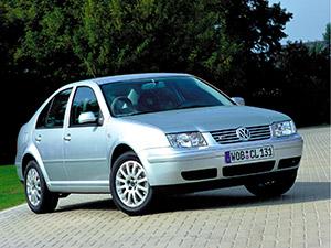 Технические характеристики Volkswagen Bora 1.9 TDI 1998-2005 г.