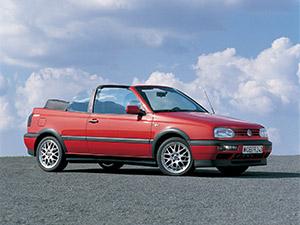 Cabriolet с 1993 по 1998