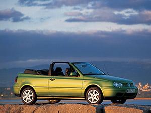 Cabriolet с 1998 по 2002
