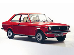 Технические характеристики Volkswagen Derby