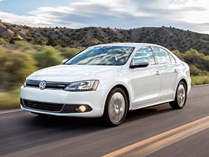 Технические характеристики Volkswagen Jetta 1.4 TSI 2011- г.