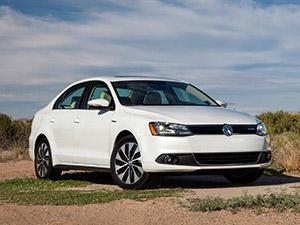 Технические характеристики Volkswagen Jetta