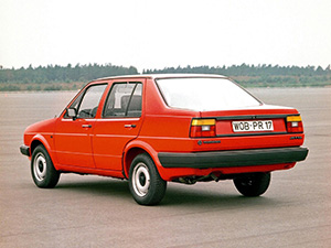 Технические характеристики Volkswagen Passat 2.0 1985-1988 г.