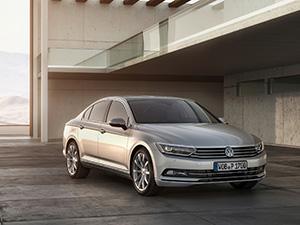 Технические характеристики Volkswagen Passat 1.8 TSI MT 2014- г.