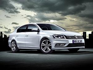 Технические характеристики Volkswagen Passat