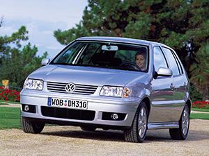 Технические характеристики Volkswagen Polo 1.9 D 1999-2001 г.