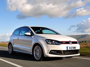 Технические характеристики Volkswagen Polo