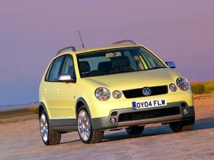 Технические характеристики Volkswagen Polo Fun