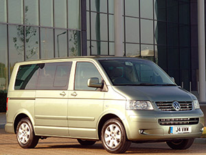 (T5) с 2004 по 2009