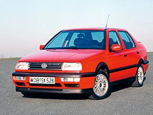 Технические характеристики Volkswagen Vento
