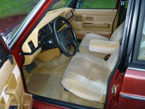 Volvo 244 4 дв. седан 244