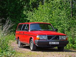 Volvo 245 5 дв. универсал 245