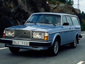 Volvo 265 5 дв. универсал 265