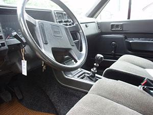 Volvo 360 4 дв. седан 360