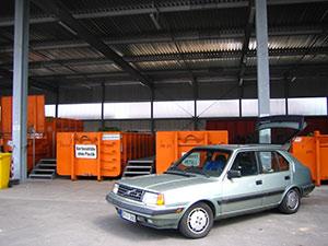 Volvo 360 5 дв. хэтчбек 360