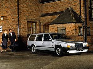 Volvo 740 5 дв. универсал Estate