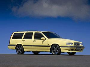 Volvo 850 5 дв. универсал Estate