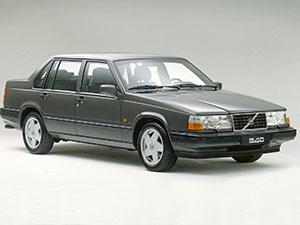 Volvo 940 4 дв. седан 940