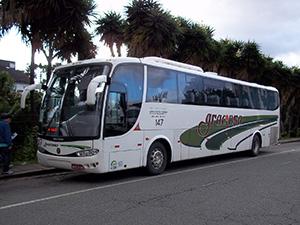 Volvo B7 3 дв. туристический B7