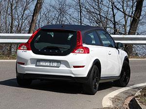 Volvo C30 3 дв. хэтчбек C30