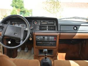 Volvo 240 5 дв. универсал Estate
